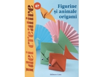 Figurine si animale origami