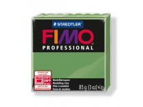 FIMO Professional - verde solid