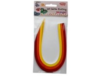 HARTIE QUILLING 30X0.5CM, 200/SET PAPAGAL DACO