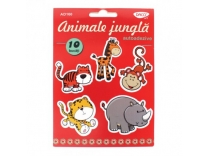 Animale jungla