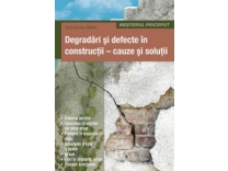 Degradari si defecte in constructii