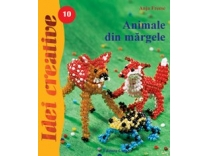 10 - Animale din margele