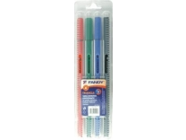 Fandy set fineliner 0.4mm